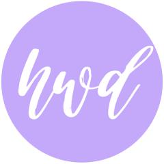 Holly Woodward Designs